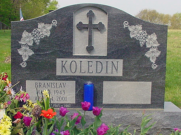 Serbian Headstone And Monument Design Pictures Prices