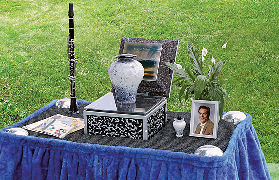 Cemetery Cremation Urn Burial Vaults for Sale in Pittsburgh