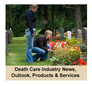 Death Care Industry Jobs Trends News Companies Products And Services