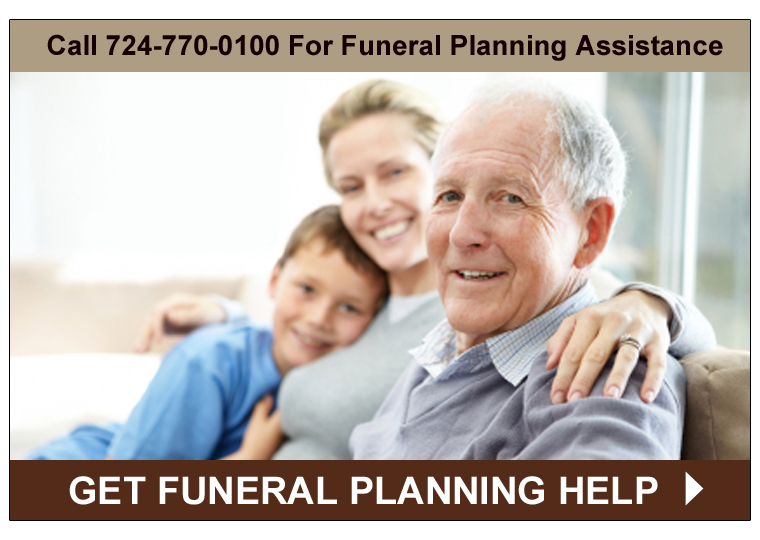 Funeral and Burial Planning Information and Assistance for Pittsburgh Families