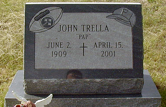 Pittsburgh Headstone Prices And Design Pictures