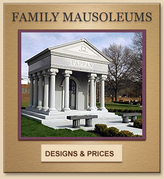 Family Mausoleums
