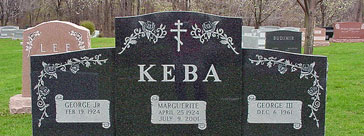 Design Your Own Headstone Submit Your Design Concept Get A Price