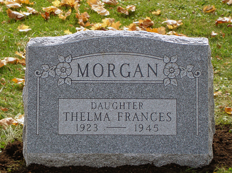 Headstones For Sale | $300+ | Order And Schedule Installation