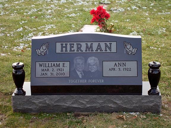 Headstone Designs Ideas