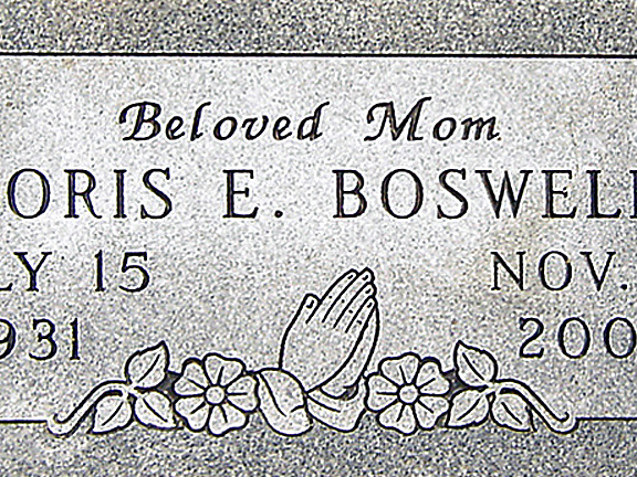 Browse Monument Designs That Memorialize A Mother