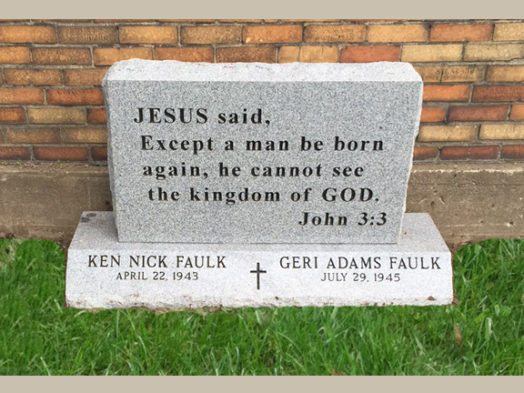 Get Ideas for Headstone Inscriptions From Example Epitaphs