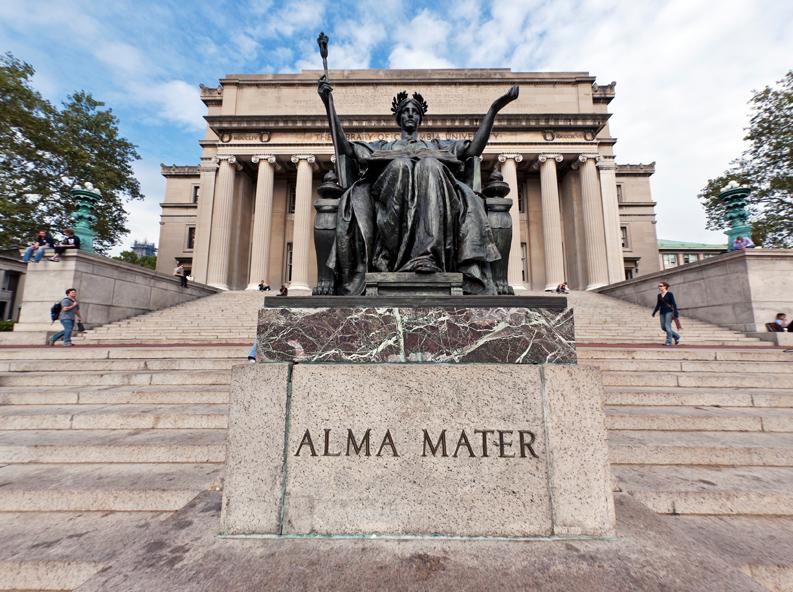 Commemorative Statues And Memorials For Schools