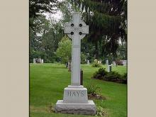 celtic cross images sewickley cemetery headstone pictures and prices 10160