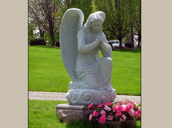 Cemetery Angel Statues For Sale In Pittsburgh Rome Monument