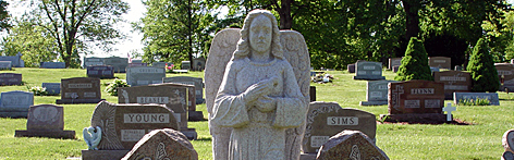 Ideas For Gravesite Visitations Why When And What To Do